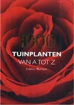 1000 tuinplanten van A tot Z - Lance Hattatt, C. Sykora-Hendriks, Ingrid Hadders (ISBN 9781405462587)