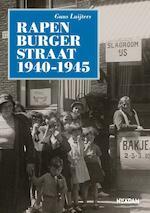 Rapenburgerstraat 1940-1945 - Guus Luijters (ISBN 9789046823538)