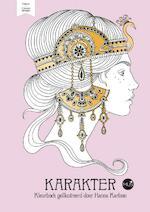 Karakter - Hanna Karlzon (ISBN 9789045322742)