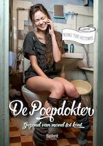 Gezond van mond tot kont - Nienke Tode-Gottenbos (ISBN 9789082417777)