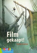 Film gekaapt! - Floortje Zwigtman
