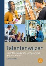 Talentenwijzer (tweede druk)
