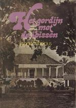 Het gordijn met de ibissen - Johan Fabricius (ISBN 9789025863555)