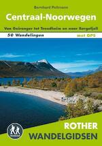 Rother wandelgids Centraal-Noorwegen - Bernhard Pollmann (ISBN 9789038926599)