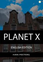 Planet X - Han Peeters (ISBN 9789462170995)