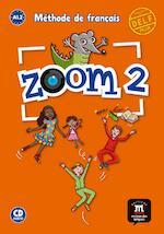 Zoom 2 - Livre de l'élève + CD (ISBN 9788416657988)