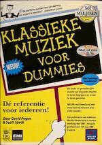 Klassieke muziek voor dummies - David Pogue, Scott Speck, Fontline (ISBN 9789067899277)