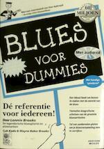 Blues voor dummies - Lonnie Brooks., Cub Koda., Wayne Baker Brooks., Fontline (nijmegen). (ISBN 9789043000550)