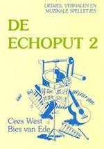 De echoput 2 - Bies van Ede, C. West (ISBN 9789073207714)