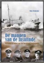 De mannen van de Insulinde - Hans Beukema (ISBN 9789087440060)