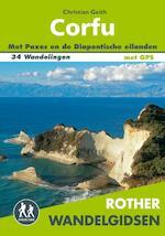 Rother wandelgids Corfu - Christian Geith (ISBN 9789038926827)