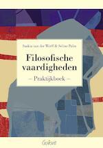 Filosofische vaardigheden.Praktijkboek - Saskia Van der Werff, Seline Palm (ISBN 9789044136289)