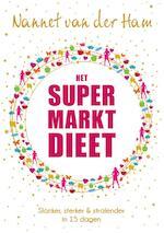 Het SuperMarkt Dieet - Nannet van der Ham (ISBN 9789082803808)