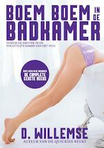 Boem boem in de badkamer: de complete eerste reeks - D. Willemse (ISBN 9789492638519)
