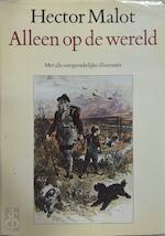 Alleen op de wereld - Hector Malot, Rosemarie Amp; Panis, Emile Amp; Bayard (ISBN 9789061131526)