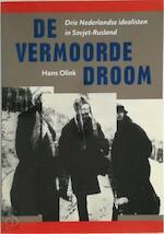 Vermoorde droom - Olink (ISBN 9789038854885)