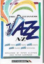Jazz A-Z - Peter Clayton, Peter Gammond (ISBN 9780851122816)