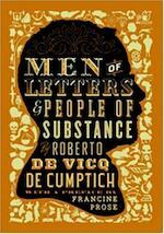 Men of Letters & People of Substance - Roberto de Vicq de Cumptich (ISBN 9781567923384)