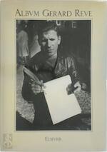 Album Gerard Reve - Joop [sst.] Schafthuizen, Amp, Gerard Reve (ISBN 9789010048400)