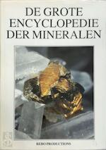 De grote encyclopedie der mineralen - Rudolf Ďud̕a, Luboš Rejl, Nannie Nieland-weits, Ans Smink (ISBN 9789036602150)