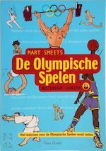 De Olympische Spelen - Mart Smeets (ISBN 9789000035878)
