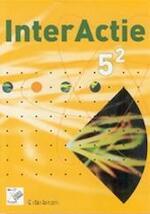 InterActie 5 (2u) - Leo e.a. Van Echelpoel (ISBN 9789059585812)