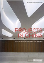 Projects in China: architects von Gerkan, Marg and Partners