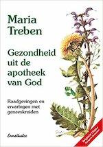 Gezondheid uit de apotheek van god - Maria Treben (ISBN 9783850681216)