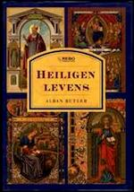 Heiligenlevens - Alban Butler, James Bentley, Ingrid Buthod-girard, Textcase (ISBN 9789036607032)