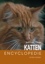 Katten encyclopedie - Esther J.J. Verhoef - Verhallen (ISBN 9789036610759)