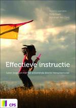 Effectieve instructie - Y. Leenders, F. Naafs, I. van den Oord (ISBN 9789065084705)