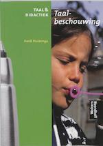 Taal & didactiek - Taalbeschouwing - Henk Huizenga (ISBN 9789001407254)