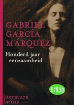 Honderd jaar eenzaamheid - Gabriel Garcia Marquez (ISBN 9789029078443)