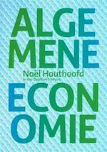 Algemene economie - Noël Houthoofd (ISBN 9789038218090)