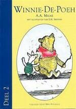 Winnie de Poeh / 2 - Alan Alexander Milne (ISBN 9789075531169)