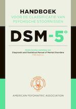 Handboek voor de classificatie van psychische stoornissen (DSM-5) (ISBN 9789089532220)