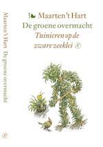 De groene overmacht - Maarten 't Hart (ISBN 9789029562232)
