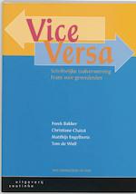 Vice versa + CD-ROM - F. Bakker (ISBN 9789062833870)