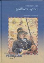 Gullivers reizen - Jonathan Swift (ISBN 9789076268446)
