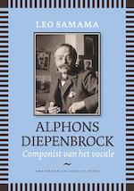 Alphons Diepenbrock - Leo Samama (ISBN 9789089645456)