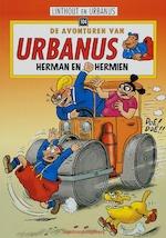 Herman en Hermien - Willy Linthout, Urbanus (ISBN 9789002215889)