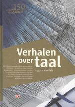 Verhalen over taal - Wim Daniels, Wim Daniëls (ISBN 9789460771750)