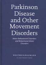 Parkinson disease and other movement disorders (ISBN 9789086596669)