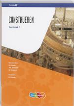 Construeren: Kernboek 1 - H. Hebels (ISBN 9789006901351)