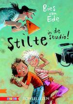 Stilte in de studio - Bies van Ede (ISBN 9789048710317)