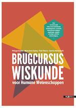 Brugcursus wiskunde - Philippe Carette, Marie-Anne Guerry, Peter Theuns, Camille Vanderhoeft (ISBN 9789057182716)