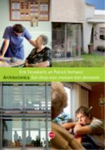 Architectonia - Patrick Verhaest, Erik Stroobants (ISBN 9789491297120)