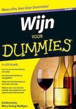 Wijn voor Dummies - Ed McCarthy, Mary Ewing-Mulligan (ISBN 9789043026666)