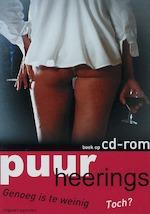 Puur Herings - T. Heerings (ISBN 9789077490051)