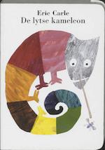 De lytse kameleon - Eric Carle (ISBN 9789056151195)